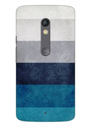 Absinthe Back Cover for Motorola Moto X Play