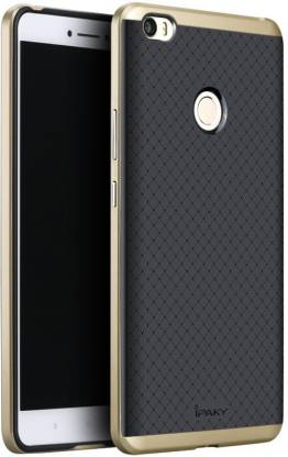 IPAKY Back Cover for Mi Max