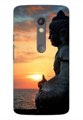 EYP Back Cover for Motorola Moto X Play
