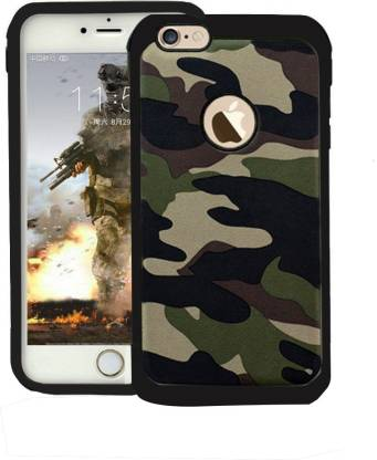 YOCOLOURS Back Cover for Apple iPhone 7