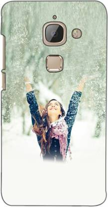 AKP SUBLIMATION Back Cover for LeEco Le Max 2