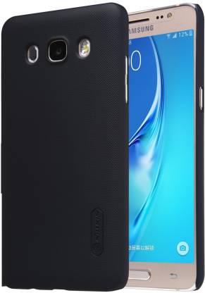 Nillkin Back Cover for Samsung Galaxy J5 - 6 (New 2016 Edition)