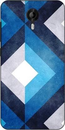 Jugaaduu Back Cover for Micromax Canvas Nitro 4G E455