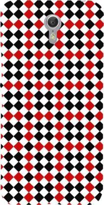 PrintVisa Back Cover for Lenovo ZUK Z1