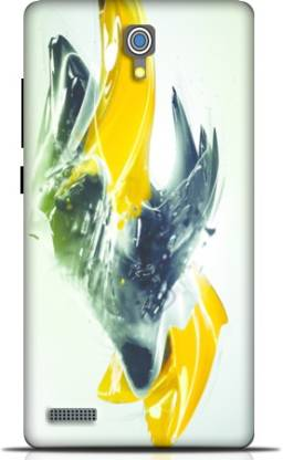 Style Baby Back Cover for Xiaomi Redmi Note Prime