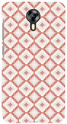 99Sublimation Back Cover for Micromax Canvas Xpress 2 E313