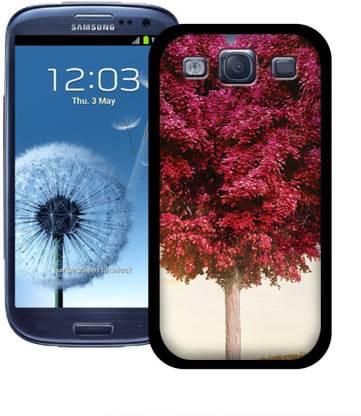 Zapcase Back Cover for SAMSUNG Galaxy S3 Neo