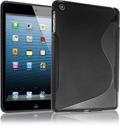 S Hardline Back Cover for Apple iPad Mini   Black