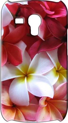 Pickpattern Back Cover for Samsung Galaxy S3 Mini