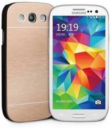 Motomo Back Cover for Samsung Galaxy Core Prime