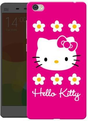 Humor Gang Back Cover for Xiaomi Redmi Mi5