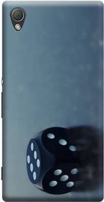 QBIC Back Cover for Sony Xperia Z3