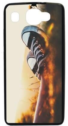 Techno Gadgets Back Cover for Mi Redmi 2