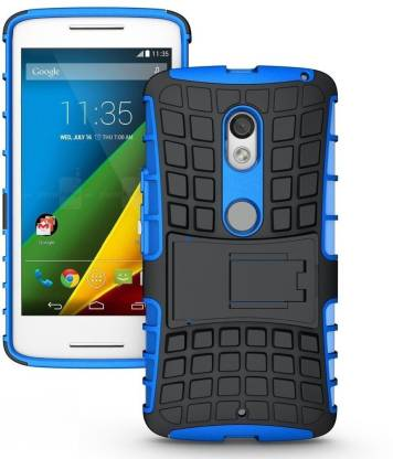 Noise Back Cover for Shock Proof Tough Case for Motorola Moto X Style