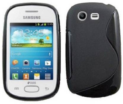 Sprik Back Cover for Samsung Galaxy 5282