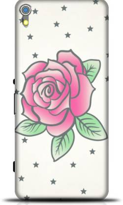 Style Baby Back Cover for Sony Xperia XA