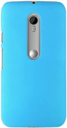 SPL Back Cover for Motorola Moto X Style
