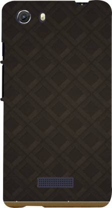 PrintVisa Back Cover for Micromax Unite 3 Q372, Micromax Q372 Unite 3
