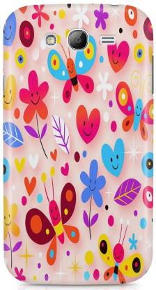 Sand Dunes Back Cover for Samsung Galaxy Grand Z, SAMSUNG Galaxy Grand I9082