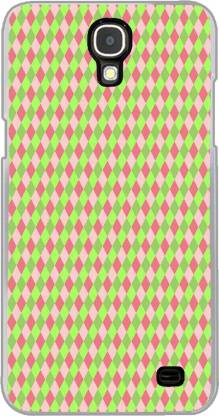 PrintVisa Back Cover for Samsung Galaxy Mega 2 SM-G750H
