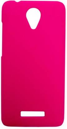 lively links Back Cover for Micromax Canvas Spark Q380