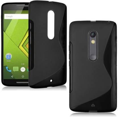 S Case Back Cover for Motorola Moto X Style