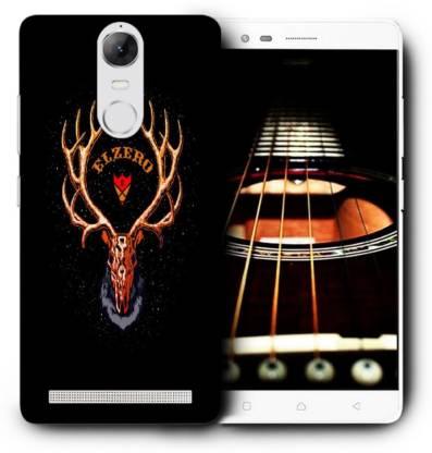 Snoogg Back Cover for LENOVO K5 VIBE