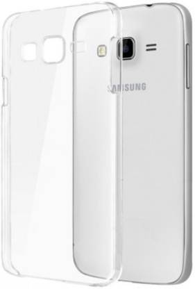 Ozone Cover Back Cover for Samsung Galaxy On7