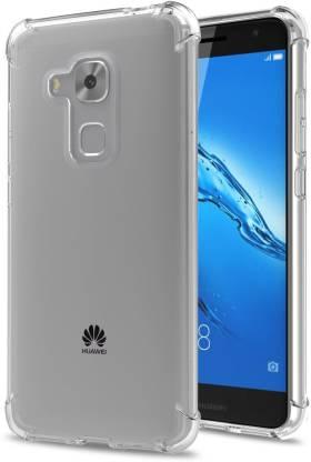 ziaon Back Cover for Huawei Nova Plus