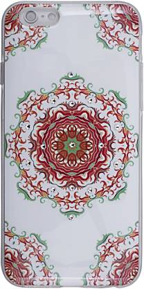Micomy Back Cover for Apple iPhone 6