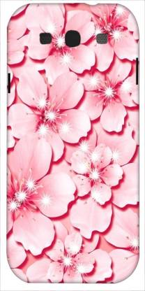 Snoogg Back Cover for SAMSUNG Galaxy S3