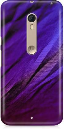 Arcent Back Cover for Motorola Moto X Style