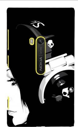 99Sublimation Back Cover for Nokia Lumia 920, Microsoft Lumia 920