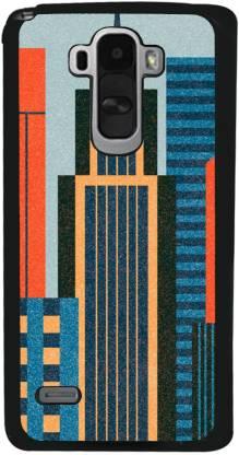 Printvisa Ultra Back Cover for LG G4 Stylus