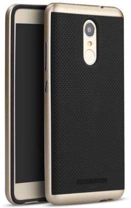 IPAKY Back Cover for Mi Redmi Note 3