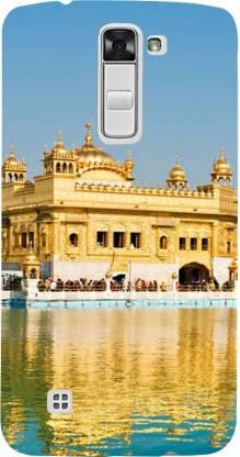 PrintVisa Back Cover for LG K3, LG K3 Dual K100 LS450