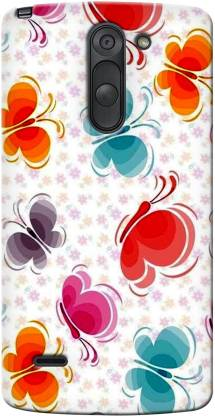 G.store Back Cover for LG G3 Stylus