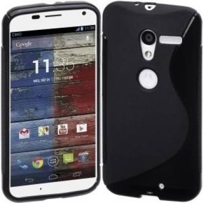 Stylish Back Cover for Motorola Moto X