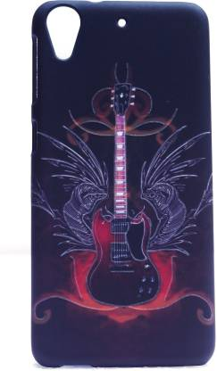 Case Creation Back Cover for HTC Desire 628