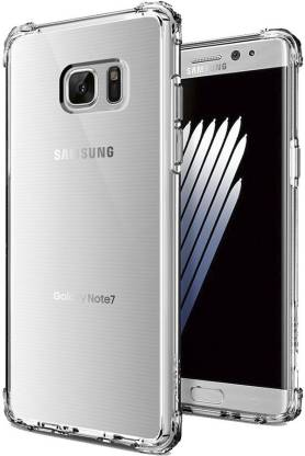 Golden Sand Back Cover for Samsung Galaxy Note 7