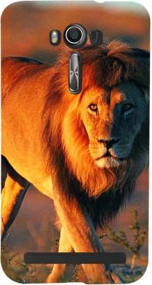 FUSON Back Cover for Asus Zenfone 2 Laser ZE550KL (5.5 Inches), Asus Zenfone 2 Laser ZE550KL