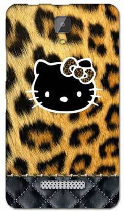AT Shopping Back Cover for Lenovo A2010 Mobile Back Cover Printed Hard Case