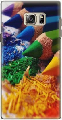 Tecozo Back Cover for SAMSUNG Galaxy Note 5