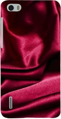 PrintVisa Back Cover for Honor 6 Plus