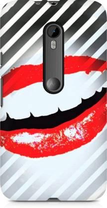 AMEZ Back Cover for Motorola Moto G (3rd Generation)