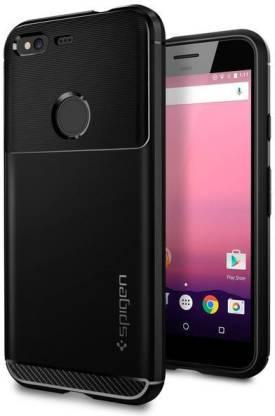 Spigen Back Cover for Google Pixel