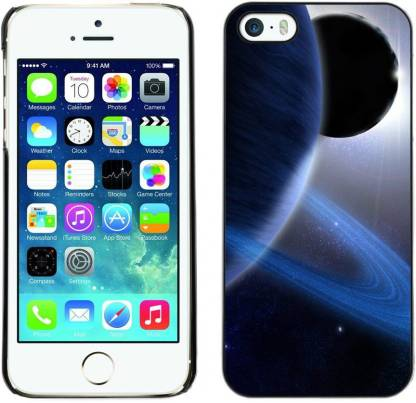 Omega Covers Back Cover for Apple iPhone 5, Apple iPhone 5S
