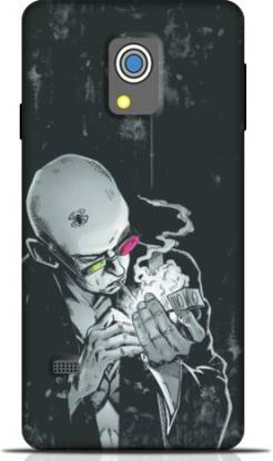 Style Baby Back Cover for Samsung Galaxy S5 Mini