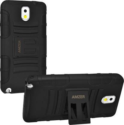Amzer Back Cover for Samsung Galaxy Note 3 SM- N900, N9002, N9005