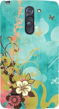 PrintVisa Back Cover for LG G3 Stylus, LG G3 Stylus D690, LG G3 Stylus D690N